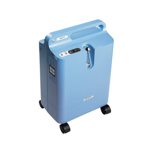 hilips Respironics EverFlo Oxygen Concentrator
